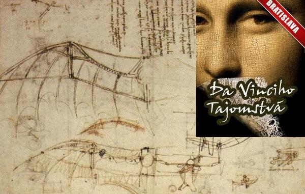 PanIQ Room - Da Vinciho tajomstvá
