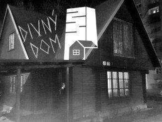 Divné hry – Divný dom