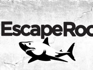 EscapeRoom - Prekliate zlato kapitána Bieleho Žraloka