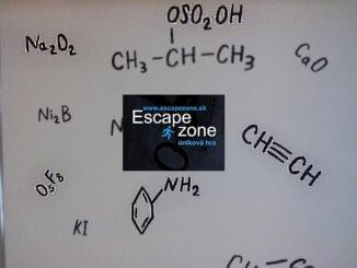 Escape zone - Znovuzrodenie života