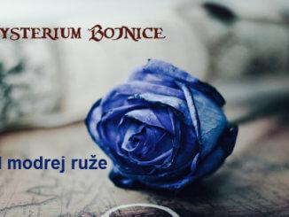Mysterium - Rád modrej ruže
