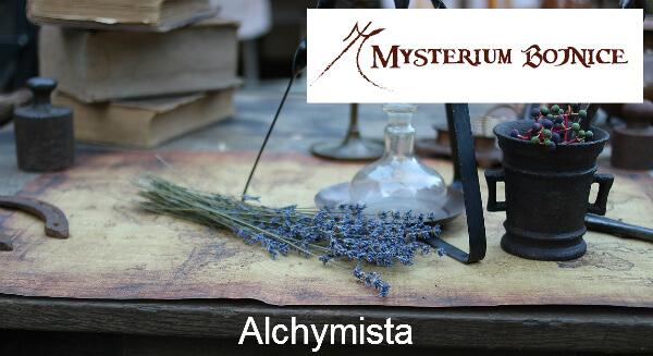 Mysterium - Alchymista
