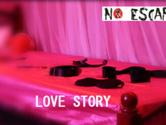 No Escape - Love story