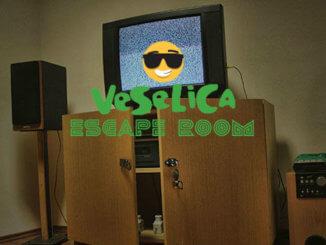 Veselica Escape room