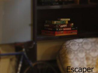 Escaper - Zombie Room